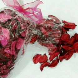 Kokulu Gül Yaprakları - 250 Gram
