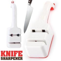 Bıçak Bileyici  2 Aşamalı Pratik