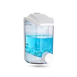 Damla Sıvı Sabun Ve Şampuan Makinesi 400 ML