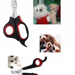 Evcil Hayvan Tırnak Makası - Paslanmaz Çelik
