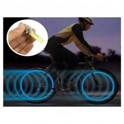 Fotosel ve Hareket Sensörlü Işıklı Sibop Kapağı (2 Adet)