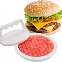 Hamburger Yapma Aparatı- Hamburger Pres Ve Köfte Kalıbı