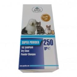Kedi Toz Şampuan - Apex Super Powder
