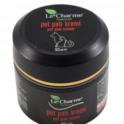 Kedi Pati Kremi – Le Charme Pati Nemlendirici