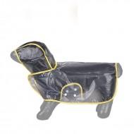 Köpek Yağmurluğu - Sarı - (X Large)
