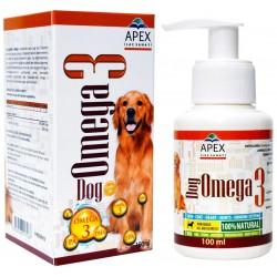 Köpekler İçin Omega3 Balık Yağı Tüy Döküm İçin / Tüy Sağlığı