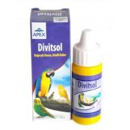 Güvercin - Apex Divitsol Bağırsak Florası (İshal İçin)
