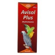 Güvercin İçin Multivitamin Avisol Plus Çözelti