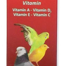 Saka E Vitamini - Avisol A