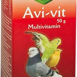 Kuşlar İçin - Multivitamin Avi-vit