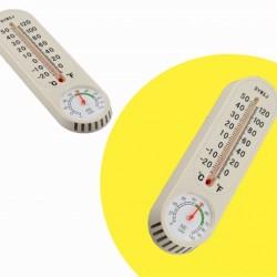 Nem Ölçer Termometre