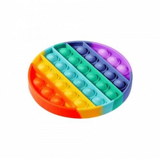 Pop Push İt Anti Stres Baloncukları Bubble Fidget