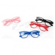 Renkli Tarz Gözlüğü